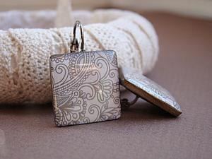 Серьги в подарок. | Ярмарка Мастеров - ручная работа, handmade