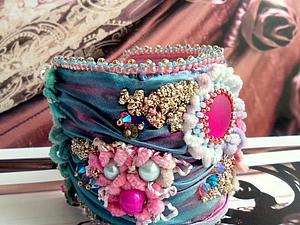 Конкурс коллекций !  Цветы апреля ! | Ярмарка Мастеров - ручная работа, handmade
