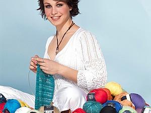 Типы любительниц вязания: классификация Тины Хеес. Ярмарка Мастеров - ручная работа, handmade.