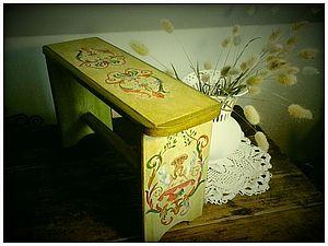 Итальянский орнамент. Арабеска. | Ярмарка Мастеров - ручная работа, handmade