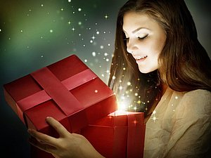 Новогодний обмен VIP-подарками   Ярмарка Мастеров - ручная работа, handmade