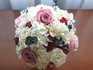 Тенденции в свадебной флористике | Ярмарка Мастеров - ручная работа, handmade