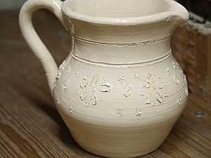 Гончарное мастерство. Работа на гончарном круге. | Ярмарка Мастеров - ручная работа, handmade