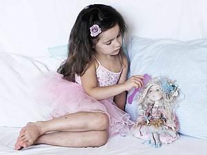 Ищем дом для принцессы!) | Ярмарка Мастеров - ручная работа, handmade