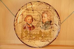 Делаем огненный кракелюр на тарелке   Ярмарка Мастеров - ручная работа, handmade