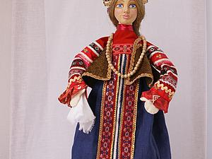 куклы свыставки | Ярмарка Мастеров - ручная работа, handmade