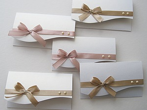 Пригласительные на свадьбу своими руками. Ярмарка Мастеров - ручная работа, handmade.