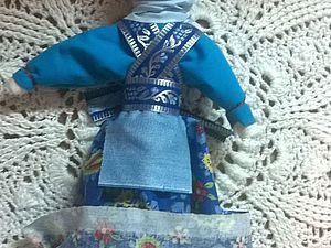 Кукла Метлушка — пусть будет чистым ваш дом!. Ярмарка Мастеров - ручная работа, handmade.