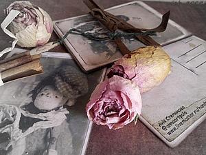 Открытки! | Ярмарка Мастеров - ручная работа, handmade