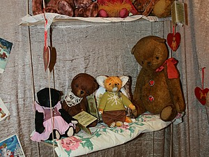 Хелло Тедди 2013 | Ярмарка Мастеров - ручная работа, handmade