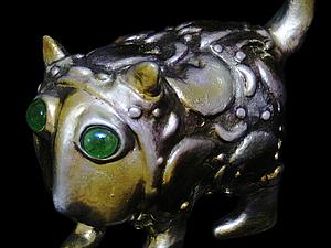 Metallic Art  новое в творчестве | Ярмарка Мастеров - ручная работа, handmade