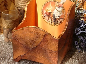 Коробочка для специй из мрамора   Ярмарка Мастеров - ручная работа, handmade