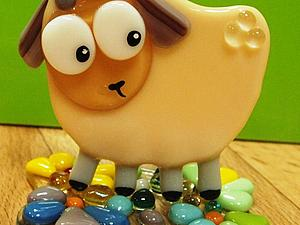 завтра 23 декабря акция на овечек! Не опоздай! | Ярмарка Мастеров - ручная работа, handmade