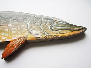 Распродажа Рыб - для Мужчин!!!!!! | Ярмарка Мастеров - ручная работа, handmade