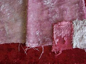 Отбеливание плюша и окраска (пробы номер раз). Ярмарка Мастеров - ручная работа, handmade.