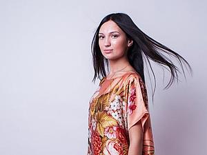 Теперь и платья!! | Ярмарка Мастеров - ручная работа, handmade