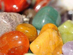 Раскрываем тайну камней или как выбрать камень!. Ярмарка Мастеров - ручная работа, handmade.