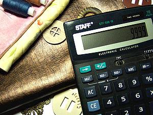 Как рассчитать затраты на создание изделия ручной работы и правильно назначить цену? | Ярмарка Мастеров - ручная работа, handmade