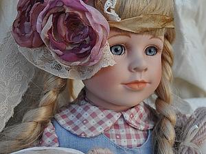 Новая коллекция вешалок French doll   Ярмарка Мастеров - ручная работа, handmade