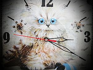 Коллекция кошек | Ярмарка Мастеров - ручная работа, handmade