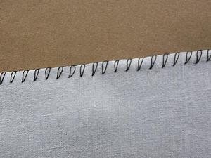 Шьем обметочным стежком: подходящий вариант для пошива кукольной одежды. Ярмарка Мастеров - ручная работа, handmade.