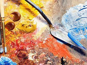 4 Причины для покупки современного русского искусства   Ярмарка Мастеров - ручная работа, handmade