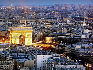 Мой Париж | Ярмарка Мастеров - ручная работа, handmade