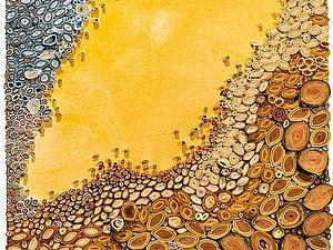 Бумажные кораллы Эми Генсер | Ярмарка Мастеров - ручная работа, handmade