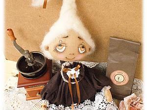 Советы моим покупателям: Как правильно разместить авторскую куклу в интерьере | Ярмарка Мастеров - ручная работа, handmade