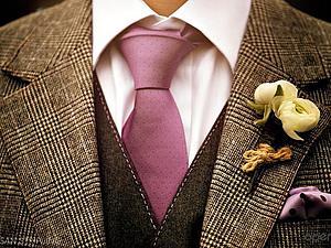 Мужчины тоже носят броши | Ярмарка Мастеров - ручная работа, handmade