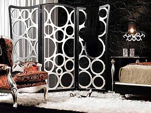 Чёрный и белый цвет в интерьере. | Ярмарка Мастеров - ручная работа, handmade