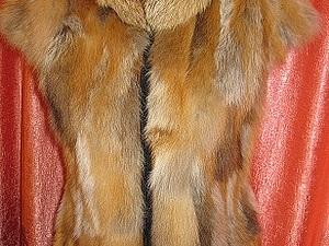 Выбираем изделия из меха | Ярмарка Мастеров - ручная работа, handmade