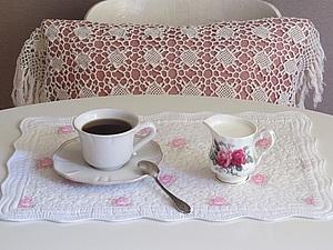 Текстильный комплект