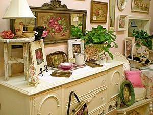 Кухня в стиле шебби шик –Декорируем Стены | Ярмарка Мастеров - ручная работа, handmade