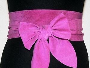 Куплю розовую Замшу | Ярмарка Мастеров - ручная работа, handmade