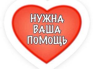 Срочно!!! Нужна помощь Мастеру Анжелике Добренчук!!!   Ярмарка Мастеров - ручная работа, handmade