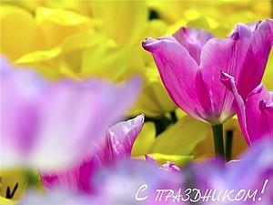 С праздником весны, дорогие девочки!!! | Ярмарка Мастеров - ручная работа, handmade