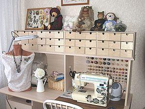 Здесь сбываются мечты. Моя мастерская. Ярмарка Мастеров - ручная работа, handmade.