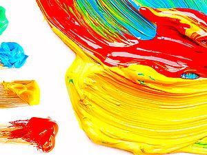 Мастер-класс: Правополушарное рисование! | Ярмарка Мастеров - ручная работа, handmade