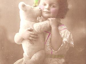 История мишек Германии... с большим колличеством ретро-фото!. Ярмарка Мастеров - ручная работа, handmade.