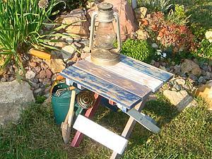 Самый легкий декор стула в стиле Прованс своими руками. Ярмарка Мастеров - ручная работа, handmade.