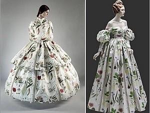 Бумажные платья Annette Meyer   Ярмарка Мастеров - ручная работа, handmade
