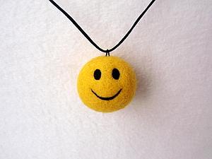 Поделись улыбкою своей!. Ярмарка Мастеров - ручная работа, handmade.