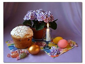 С праздником Пасхи! Любви, мира и благополучия вашему дому! | Ярмарка Мастеров - ручная работа, handmade