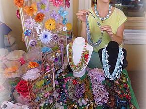 Нandmadefest в Большом Гостином Дворе   Ярмарка Мастеров - ручная работа, handmade