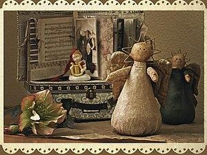 Скидка в 200 руб. | Ярмарка Мастеров - ручная работа, handmade