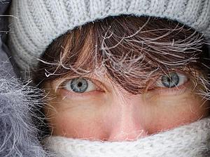 Зимний уход за кожей лица.   Ярмарка Мастеров - ручная работа, handmade