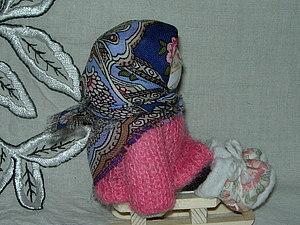 10 ноября  - занятие по курсу: Традиционная Народная кукла, Галерея Беляево. | Ярмарка Мастеров - ручная работа, handmade
