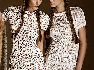Мода на вязаные вещи: новый виток | Ярмарка Мастеров - ручная работа, handmade