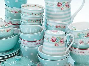 I Love Tiffany Blue! | Ярмарка Мастеров - ручная работа, handmade